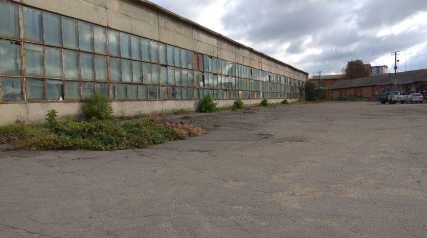 Rent - Warm warehouse, 4200 sq.m., Vladimir-Volynsky - 4
