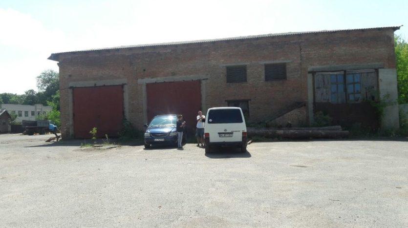 Rent - Warm warehouse, 4200 sq.m., Vladimir-Volynsky - 7