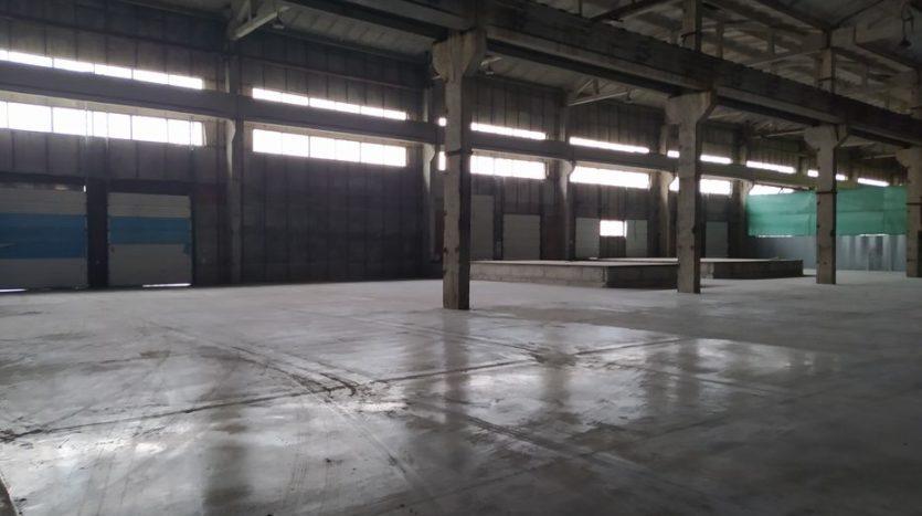 Оренда - Сухий склад, 8000 кв.м., м.Тернопіль - 4