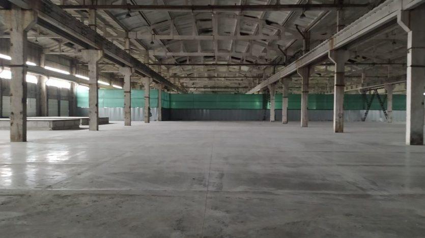 Оренда - Сухий склад, 8000 кв.м., м.Тернопіль - 5