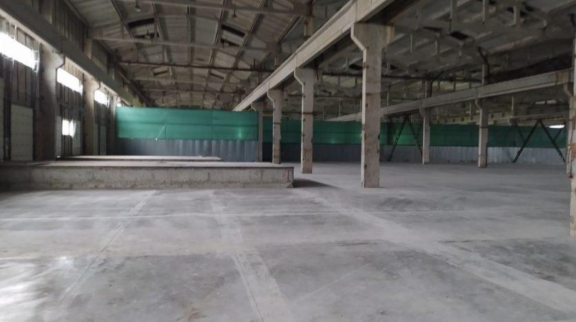 Оренда - Сухий склад, 8000 кв.м., м.Тернопіль - 6
