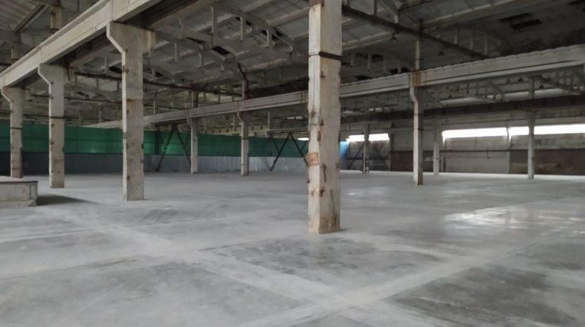 Оренда - Сухий склад, 8000 кв.м., м.Тернопіль - 7