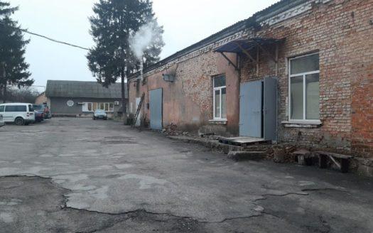 Rent – Dry warehouse, 350 sq.m., Belaya Tserkov