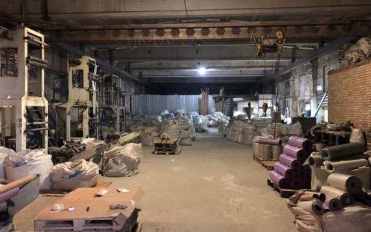 Оренда – Теплий склад, 2000 кв.м., м Горенка