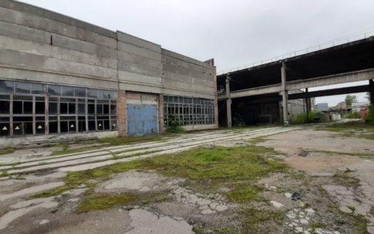 Оренда – Сухий склад, 550 кв.м., м.Біла Церква