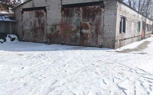 Rent – Dry warehouse, 200 sq.m., Alekseevka