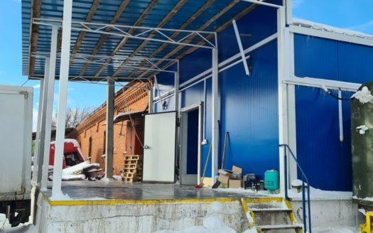 Аренда — Холодный склад, 290 кв.м., г. Хмельницкий