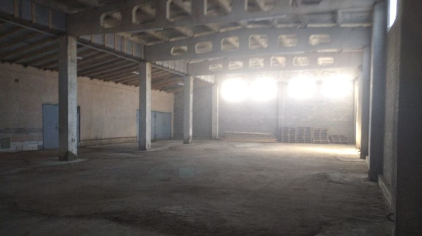 Kiralık - Sıcak depo, 750 m2, Lutsk - 7