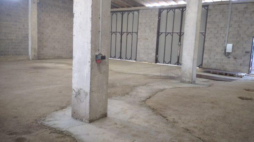 Kiralık - Sıcak depo, 750 m2, Lutsk - 9