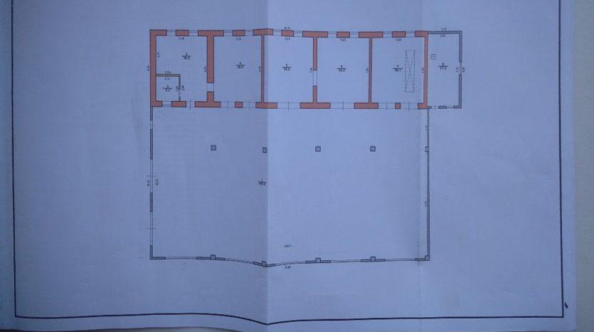 Kiralık - Sıcak depo, 750 m2, Lutsk - 13