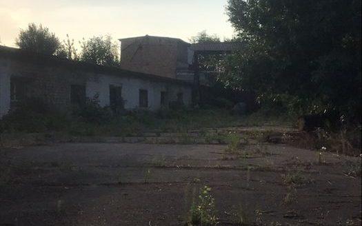 Kiralık – Kuru depo, 1200 m2, Kryvyi Rih