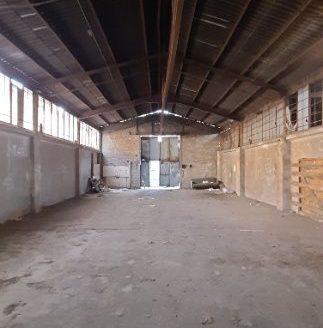Аренда — Сухой склад, 100 кв.м., г. Запорожье