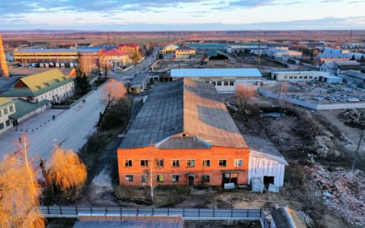 Satılık – Kuru depo, 1900 m2, Ivano-Frankivsk