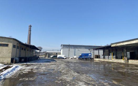 Kiralık – Kuru depo, 1000 m2, Chernivtsi