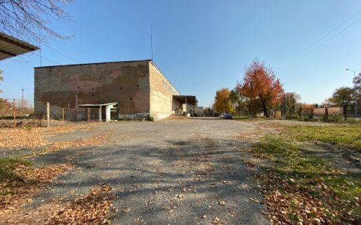 Rent – Freezer warehouse, 360 sq.m., Vinnytsia