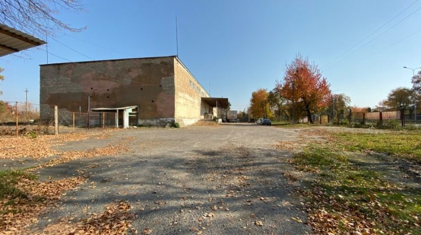 Rent - Freezer warehouse, 360 sq.m., Vinnytsia