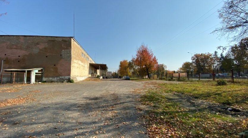 Rent - Freezer warehouse, 360 sq.m., Vinnytsia - 2
