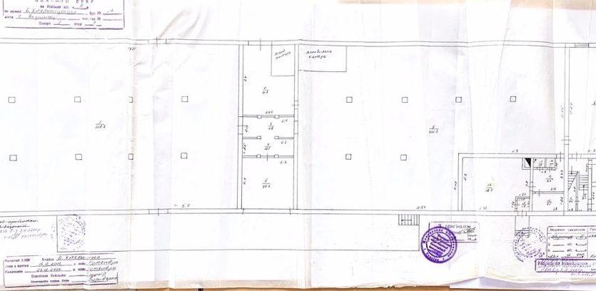 Оренда - Морозильний склад, 360 кв.м., м Вінниця - 3