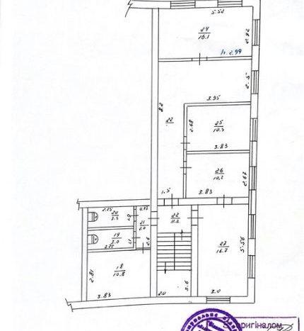 Rent - Freezer warehouse, 360 sq.m., Vinnytsia - 5