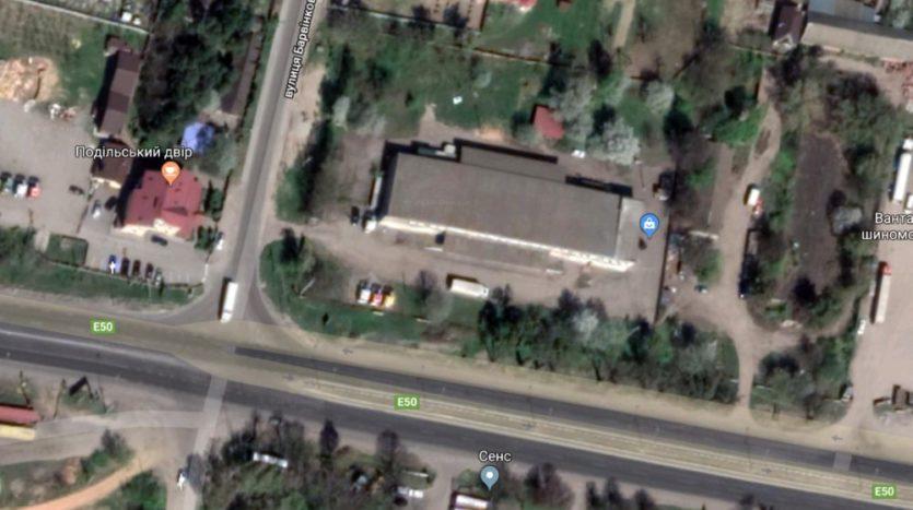 Оренда - Морозильний склад, 360 кв.м., м Вінниця - 7