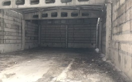 Rent – Dry warehouse, 3500 sq.m., Alekseevka
