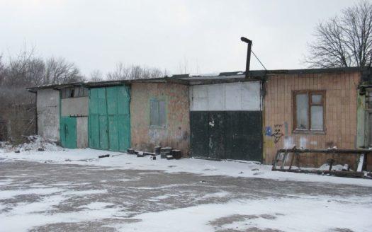 Satılık – Kuru depo, 345 m2, Makeevka