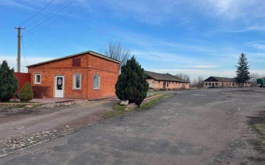 Sale – Dry warehouse, 2200 sq.m., Blagoveshchenskoe