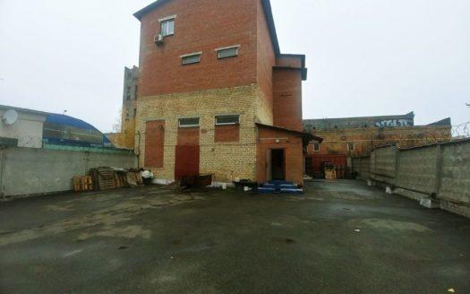 Sale – Warm warehouse, 489 sq.m., Kiev