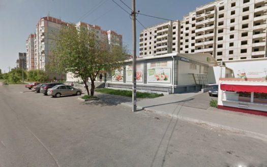 Satılık – Kuru depo, 1136 m2, Borispol