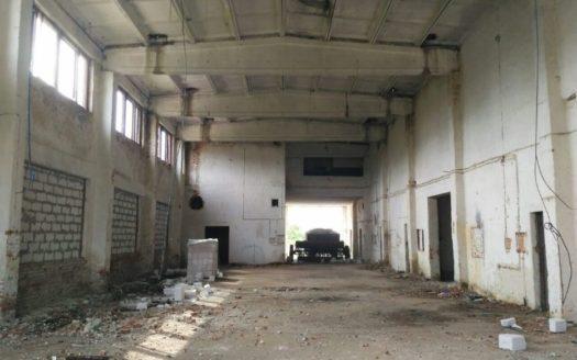 Продаж – Сухий склад, 3000 кв.м., м Бровари