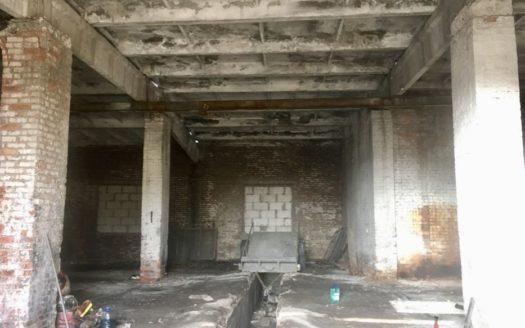 Kiralık – Kuru depo, 750 m2, Maksimovka