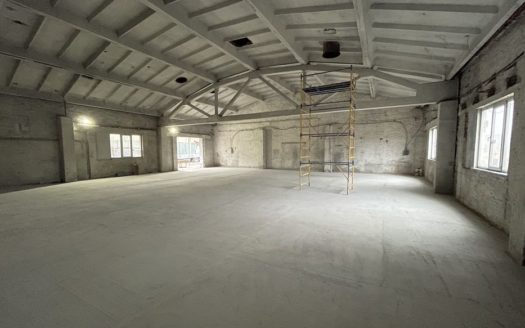 Rent – Dry warehouse, 350 sq.m., Uzhgorod