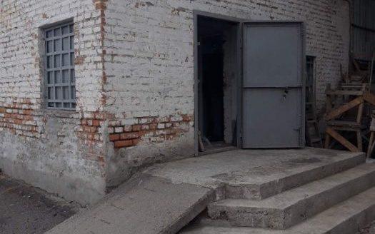 Rent – Dry warehouse, 260 sq.m., Kremenchug