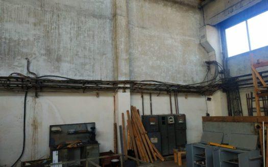 Kiralık – Sıcak depo, 288 m2, Cherkasy