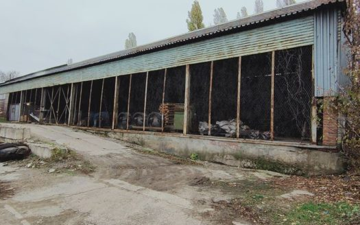 Kiralık – Kuru depo, 650 m2, Kulinichi