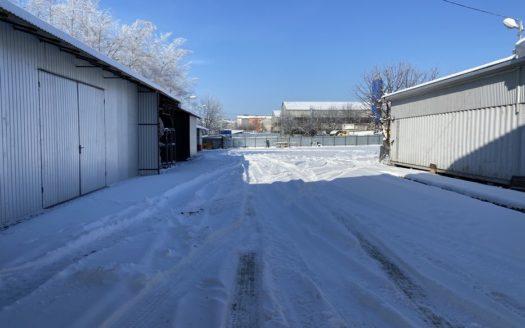 Rent – Dry warehouse, 240 sq.m., Chernivtsi