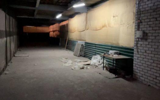 Аренда — Холодный склад, 240 кв.м., г. Инженерный