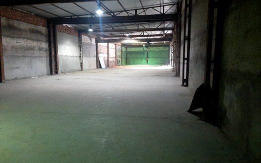 Kiralık – Kuru depo, 420 m2, Khmelnitsky