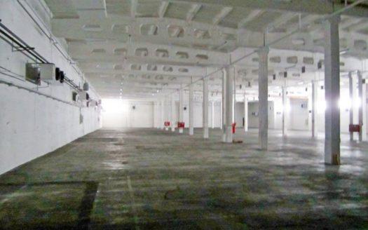 Kiralık – Kuru depo, 10000 m2, Sumy