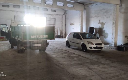 Rent – Dry warehouse, 250 sq.m., Belgorod-Dnestrovsky