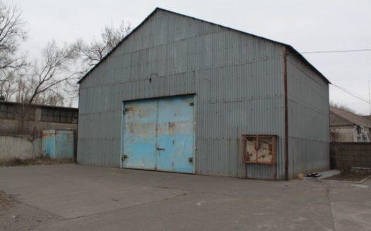 Kiralık – Kuru depo, 200 m2, Kryvyi Rih