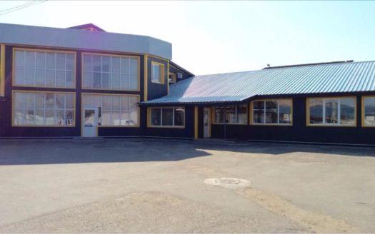 Rent – Warm warehouse, 3500 sq.m., Belaya Tserkov