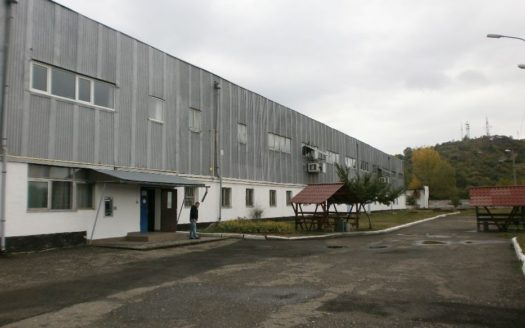 Sale – Dry warehouse, 3300 sq.m., Uzhgorod