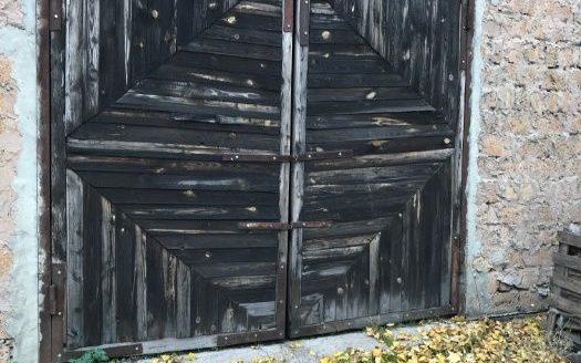 Kiralık – Kuru depo, 120 m2, Ovruch