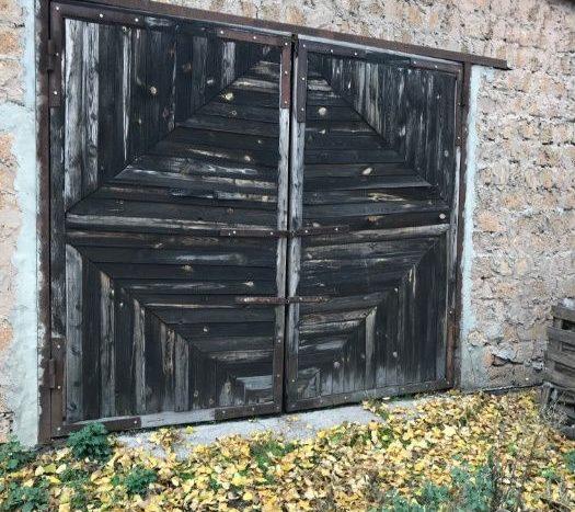 Kiralık - Kuru depo, 120 m2, Ovruch