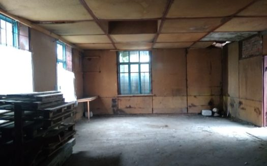Rent – Dry warehouse, 108 sq.m., Lutsk