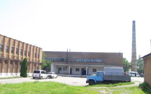 Аренда — Сухой склад, 3500 кв.м., г. Тростянец