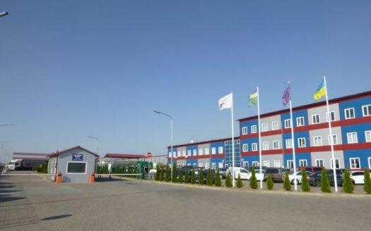 Kira – Çok sıcaklıklı depo, 500 m2, Gorodok