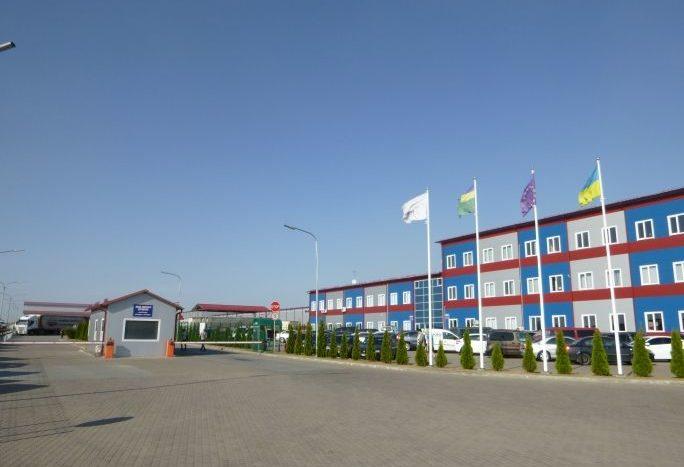 Rent - Multi-temperature warehouse, 500 sq.m., Gorodok