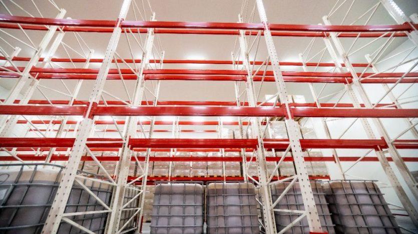 Rent - Multi-temperature warehouse, 500 sq.m., Gorodok - 3